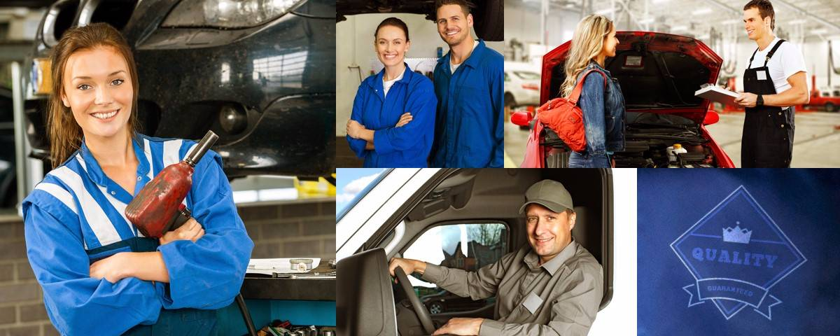 Automotive Uniform Rental