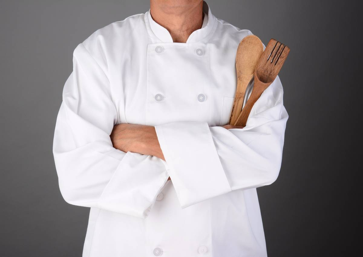 Chef Coat Rental